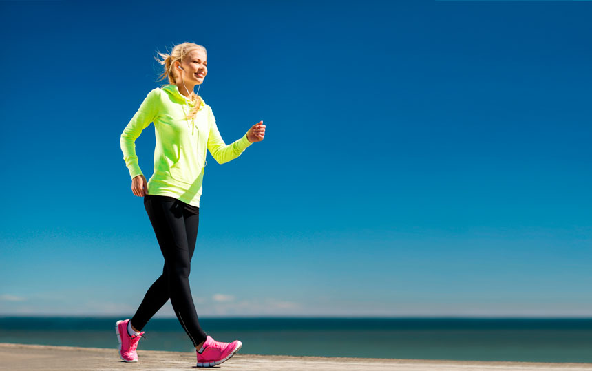 Melhora da qualidade da Marcha através do método Pilates