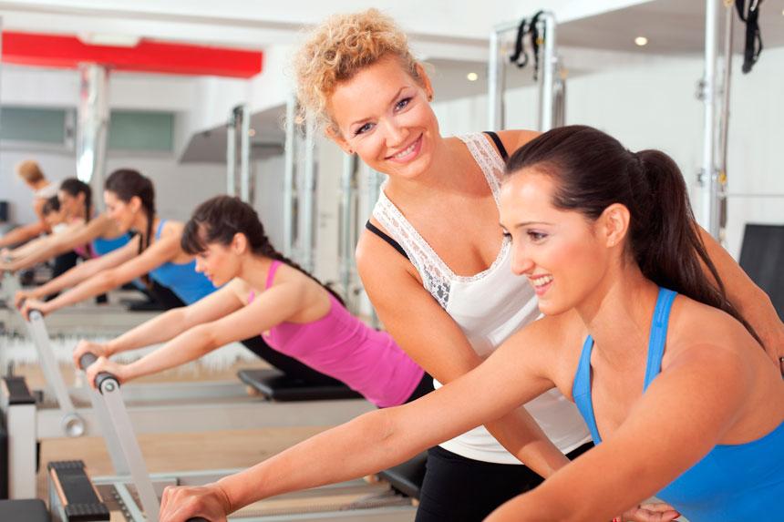 Instrutor de Pilates: Como traçar objetivos claros?