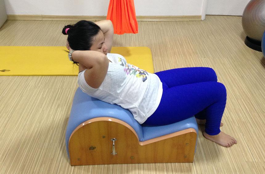 Pilates no Tratamento da Paralisia Cerebral