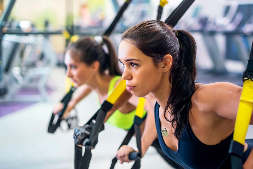 O Método Pilates focado em atletas