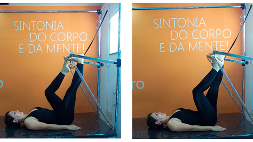 Fases da Marcha - Alongamento de tríceps sural e fortalecimento de tríceps sural e mobilidade de quadril e joelho 5