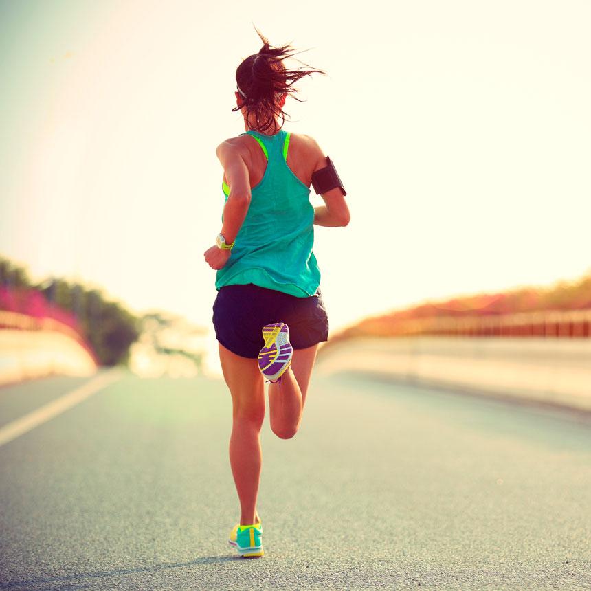Pilates para corredores: Todos benefícios e dicas