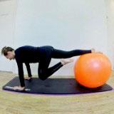 Pilates para corredores (2)