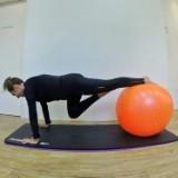 Pilates para corredores (4)