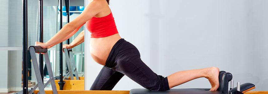 Pilates para gestante (12)