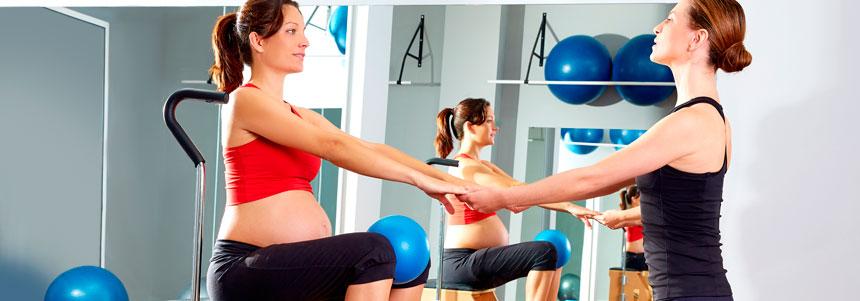 Pilates para gestante (13)