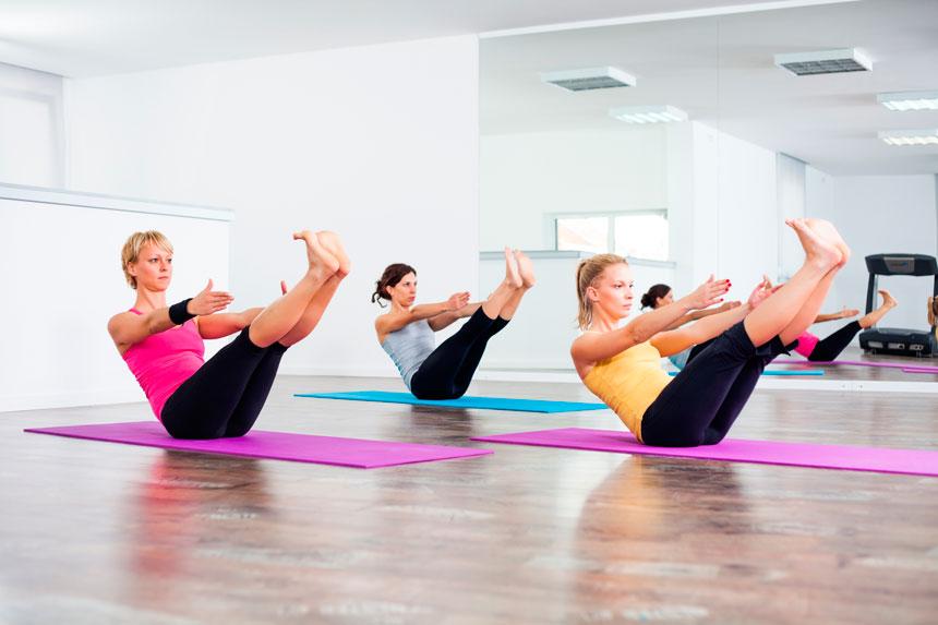Benefícios do Pilates: A influência do Método no equilíbrio postural
