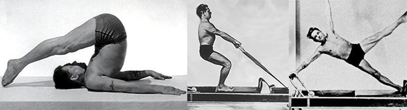 exercício de pilates 5