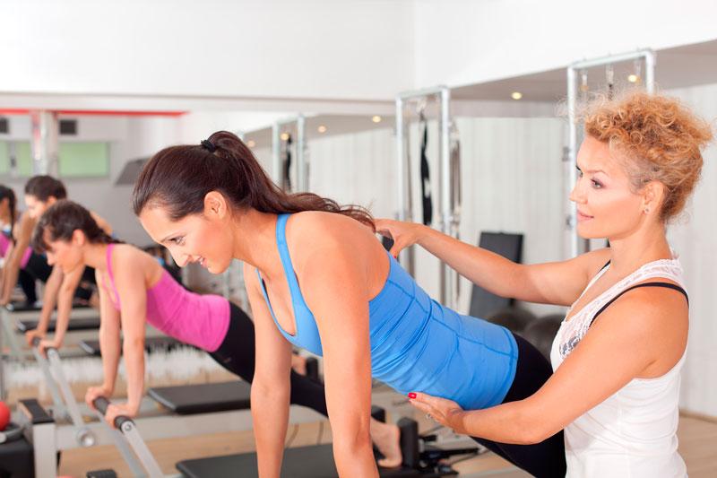 Exercícios de Pilates: O que seu aluno precisa, ou o que ele quer?