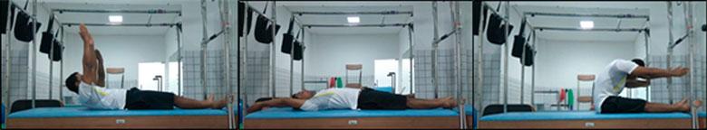 Lombalgia Crônica Inespecífica - Como trabalhar no Pilates..