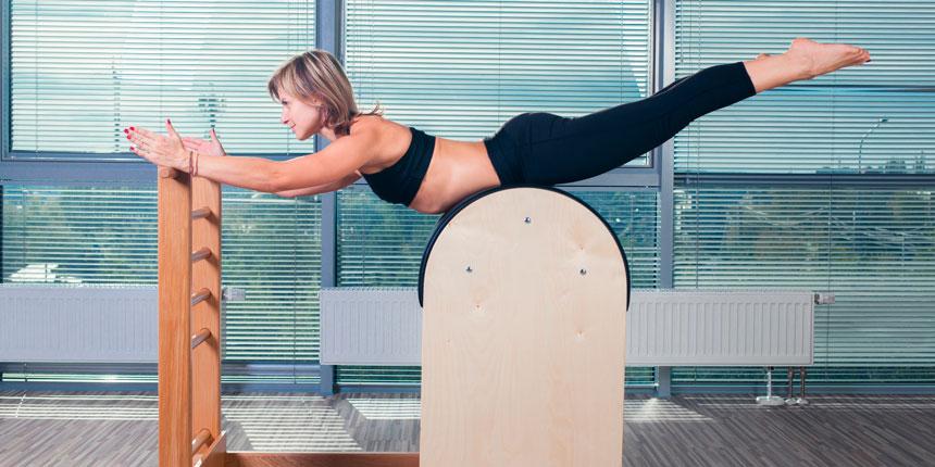 Tudo o que você não sabia sobre o Ladder Barrel (+ 9 Exercícios!)