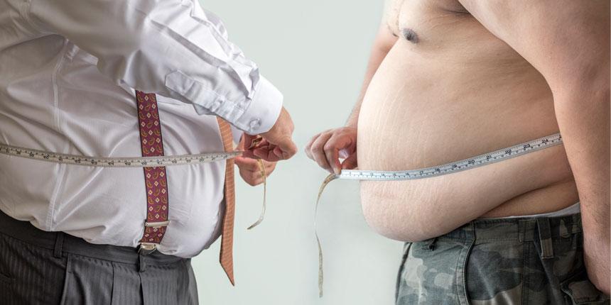 Alterações Posturais no Pilates para Obesos