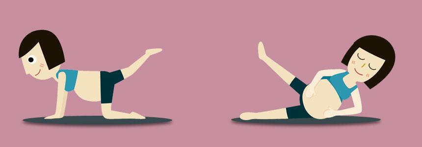 exercício-de-Pilates-para-gestante-6