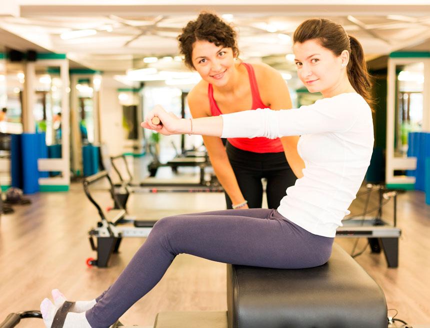 5 coisas que você precisa saber para ser um instrutor de Pilates