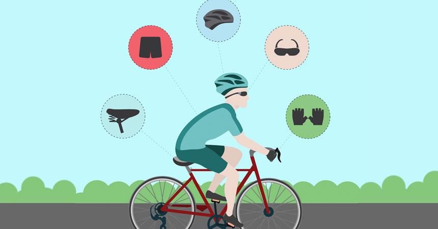 A Importância da Pedalada na Prática do Ciclismo