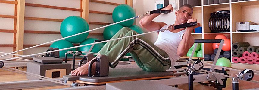 Pilates para Homens 2
