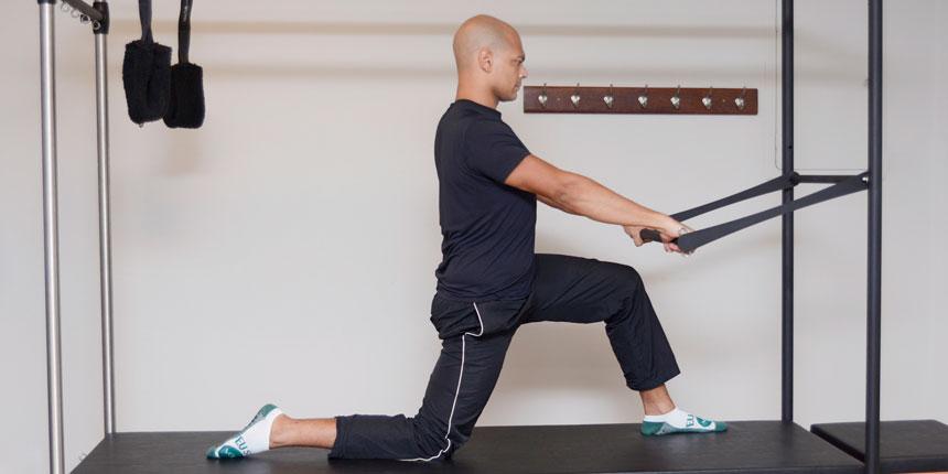 Como os princípios do Pilates são importantes para o movimento