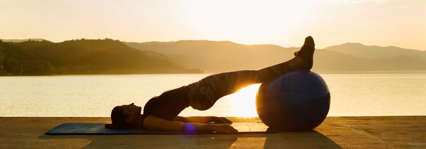 Yoga ou Pilates 4