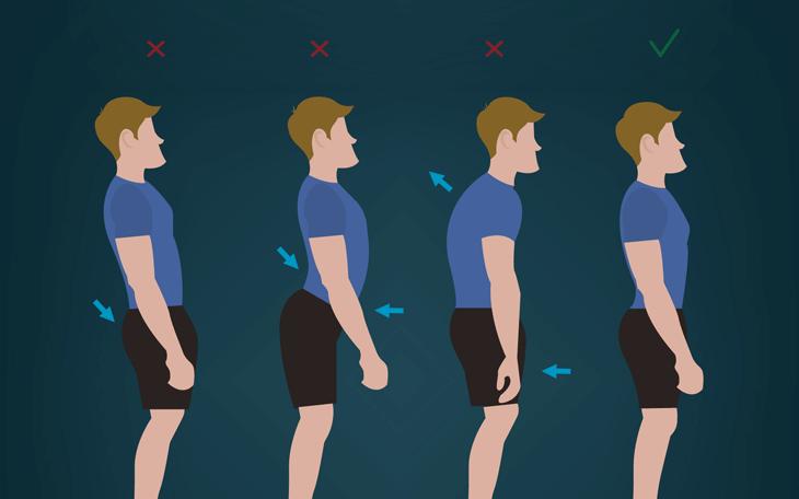 Como melhorar a Postura a partir do Método Pilates