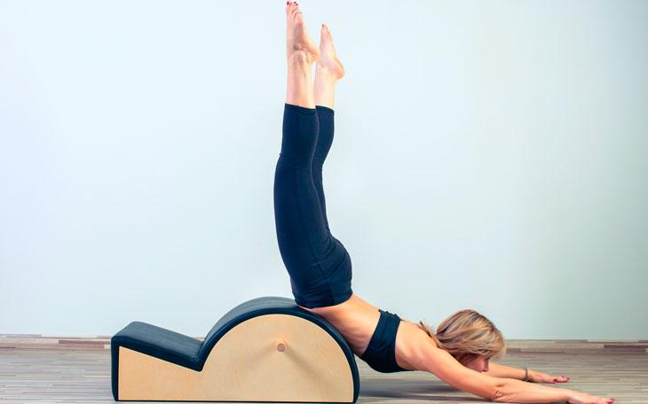 Como alcançar o Condicionamento Físico com o Pilates Clássico