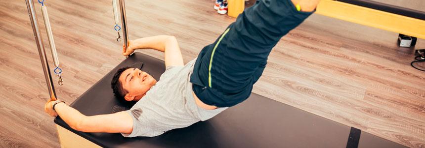 Pilates para Homens (3)