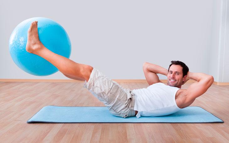 Saiba os 3 principais benefícios de Pilates para Homens