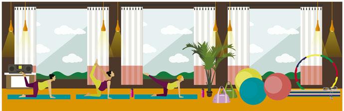 áreas-Pilates-em-Condomínios