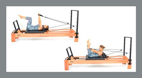10)-Teaser-Variation - Exercícios de Pilates no Reformer