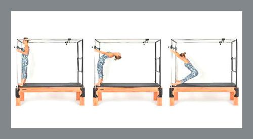 4)-Rolling-Back---Variation - Exercícios de Pilates no Cadillac
