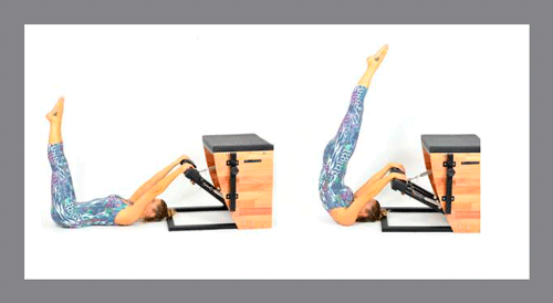 8)-Jack-Knife-Step - Exercícios de Pilates na Step Chair