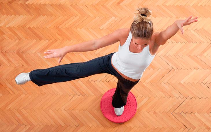 Como melhorar a propriocepção a partir do Método Pilates