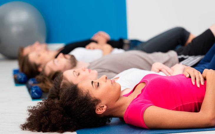 A importância do controle respiratório no Pilates