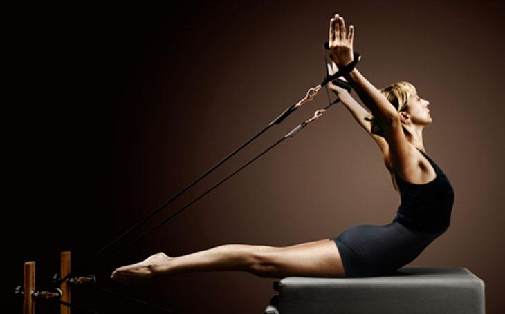Cross Pilates: aliando o Pilates Clássico com o Treinamento Funcional