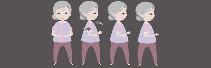 Envelhecimento-Exercício