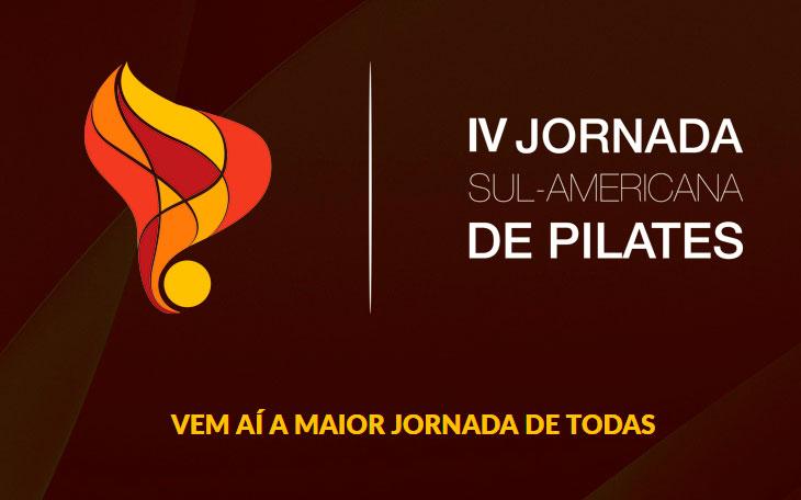Conheça a IV Jornada Sul-Americana de Pilates!
