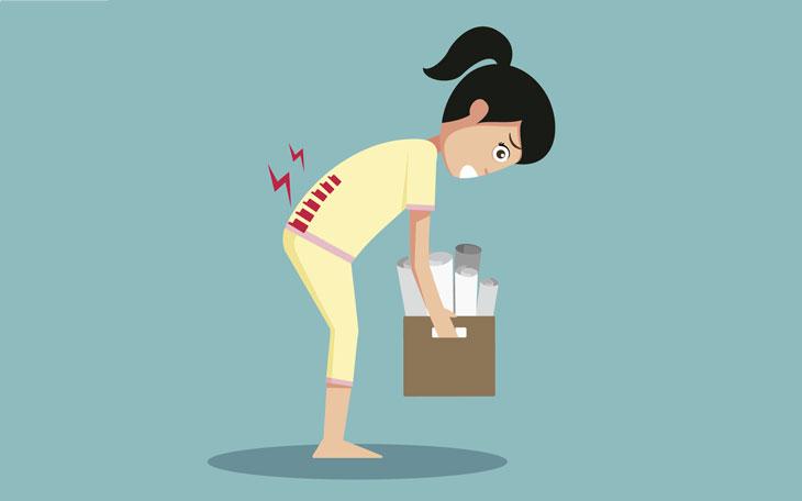 Método Pilates no tratamento da Lombalgia e outras patologias