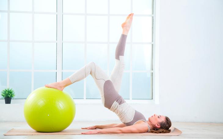 Exercícios de Pilates: Muito mal feito ou pouco bem feito?