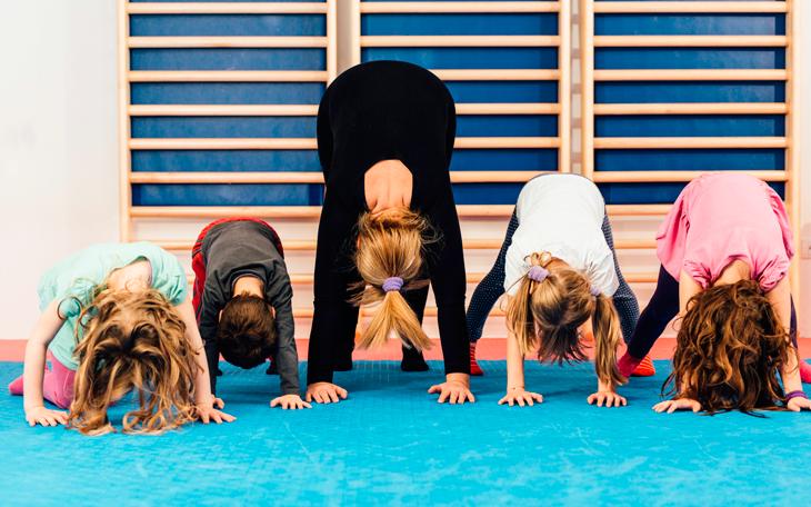 ESPECIAL – 6 áreas de atuação para se trabalhar: Pilates na Escola