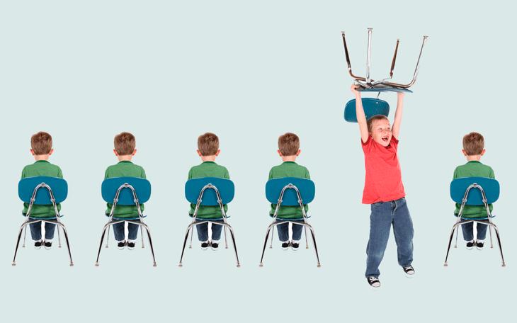 Benefícios do Método Pilates em Portadores de TDAH