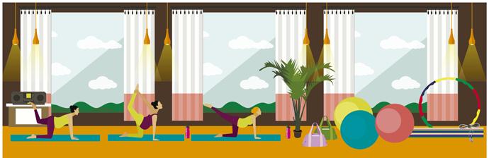 Como Divulgar seu Studio de Pilates - 2