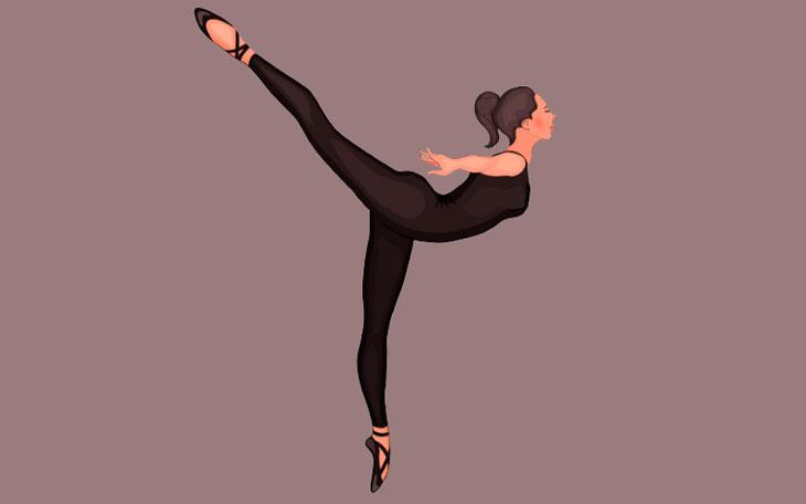 Powerhouse e Centro de Força – Pilates e Relação com a Dança