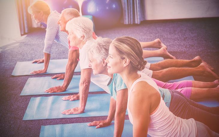 Como a Consciência Corporal Leva ao Sucesso no Pilates