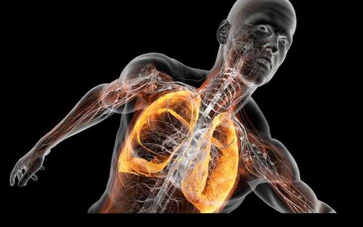 Atuação do Método Pilates no Enfisema Pulmonar