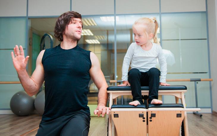 Por que o Pilates para crianças e jovens é indicado?