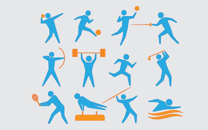 Prática do Pilates: Um meio para aprimorar muitas outras atividades físicas