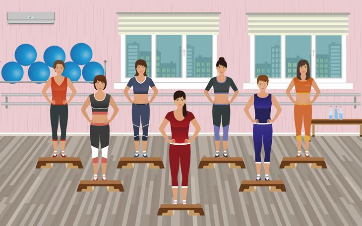 Dicas de Aquecimento para Aula de Pilates
