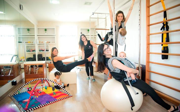 Baby Pilates: Conheça todos os Benefícios, Dicas e os Principais Exercícios