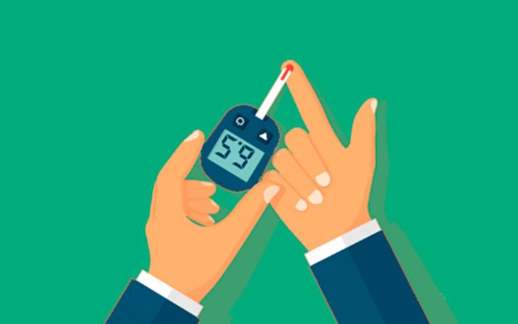 sedentarismo obesidade tratamiento de diabetes