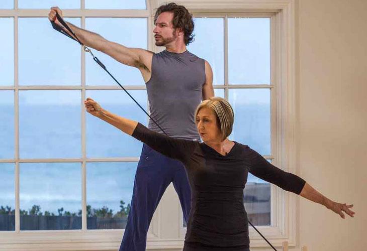 Entrevista Exclusiva com Kathy Corey – A Mestre dos Mestres