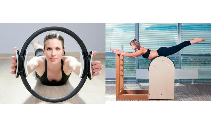 Pilates Solo ou Pilates em Equipamentos: Qual é melhor?